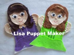 Sofia The First Puppets